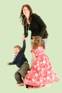 AuPair And Kids