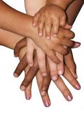 adoption hands