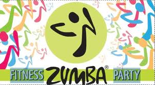 Au Pair zumba party