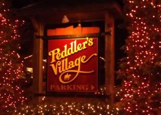 Peddlers-Village