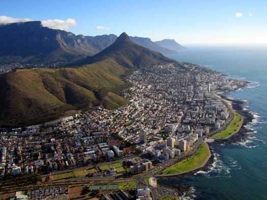 aupairs south africa