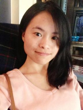 Chinese Au Pair Hui