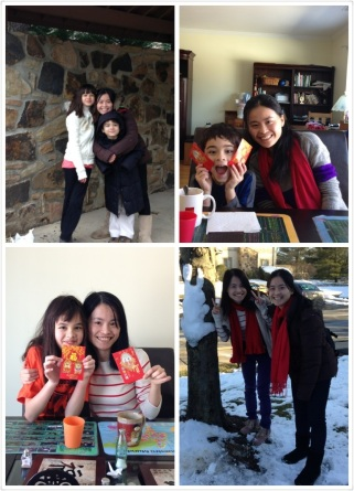 Au Pair Hui  China 6