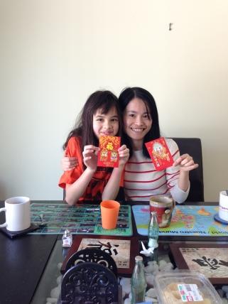 Chinese Au Pair life