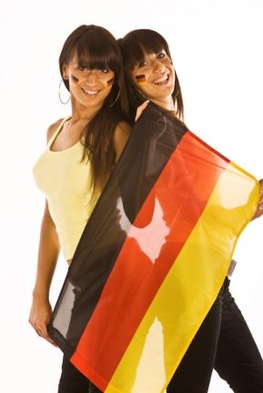 German Fans