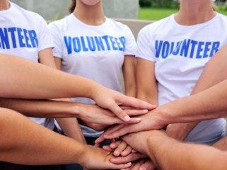 Volunteer AuPair Philadelphia