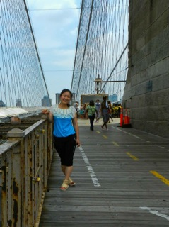 Ophelia NYC