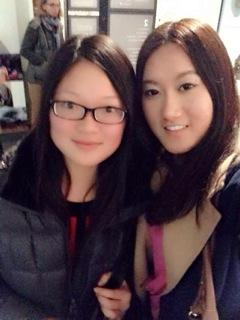 Chinece Au Pairs