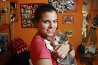 Au Pair from Germany 1