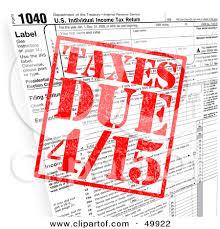 Au Pair taxes