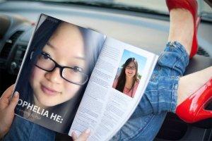 Au Pair magazine