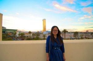 Au Pair Ophelia Las Vegas