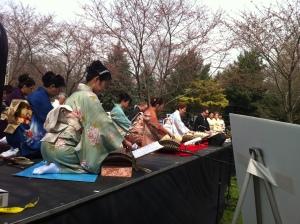 music Sakura Sunday Au Pairs
