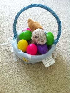 Au Pair Easter