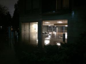 Au Pair flood 2