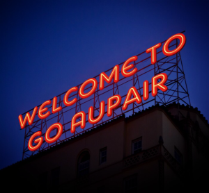 Welcome to go au pair