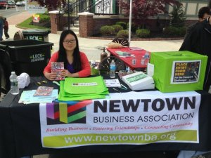 Au Pair Newtown Welcome Day