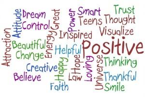positive Au Pairs