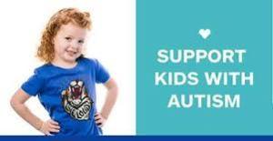 support Autism