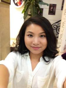 Ling , Au Pair from China