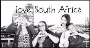 au pair from S. Africa Tania 2