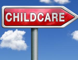Au Pair childcare