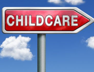 Au Pair childcare