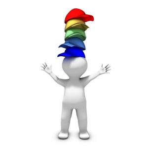 LAR wear many hats