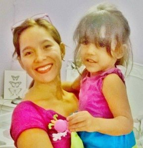 Au Pair from Ecuador
