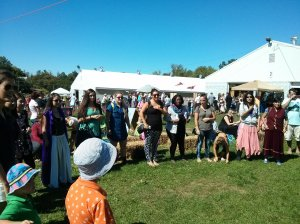 The Village Renaissance Fair 7