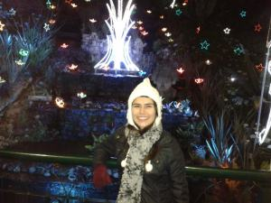 Au Pair from Colombia Karen 1