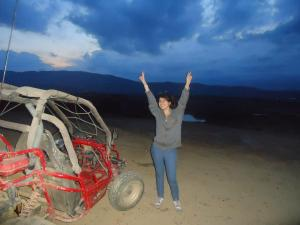 Au Pair from Colombia Karen 3