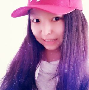 Nancy Au Pair from China