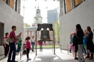 Liberty-bell-philadelphia- Au- pairs