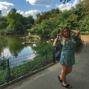 Au Pair from Bucks County
