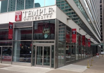 Temple University Au Pair program