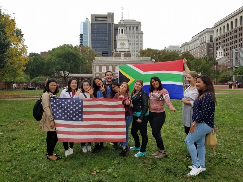 Au Pairs Philadelphia and Bucks County