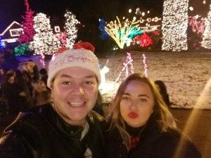 Au Pair Christmas Bucks County 2