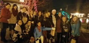 Au Pair Christmas Bucks County 5