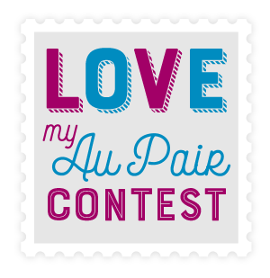 love my Au Pairs contest