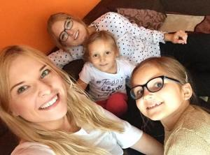 Au Pair from Poland